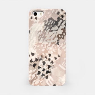 Thumbnail image of Modern animal print 80 Carcasa por Iphone, Live Heroes