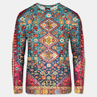 Thumbnail image of Heritage Oriental Vintage Moroccan Style Unisex sweater, Live Heroes