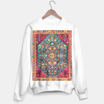 Thumbnail image of Heritage Oriental Vintage Moroccan Style Sweater regular, Live Heroes