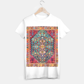 Thumbnail image of Heritage Oriental Vintage Moroccan Style T-shirt regular, Live Heroes