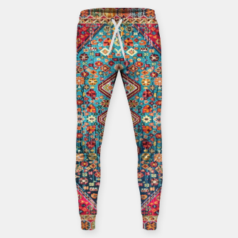 Thumbnail image of Heritage Oriental Vintage Moroccan Style Sweatpants, Live Heroes