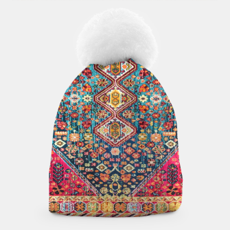 Thumbnail image of Heritage Oriental Vintage Moroccan Style Beanie, Live Heroes