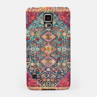 Thumbnail image of Heritage Oriental Vintage Moroccan Style Samsung Case, Live Heroes