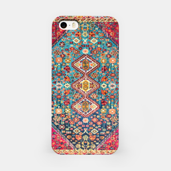 Thumbnail image of Heritage Oriental Vintage Moroccan Style iPhone Case, Live Heroes