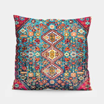 Thumbnail image of Heritage Oriental Vintage Moroccan Style Pillow, Live Heroes