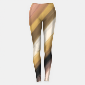 Sunset rays 85 Leggings thumbnail image