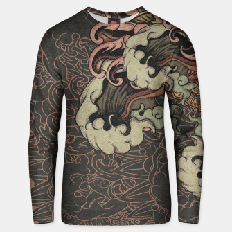 Thumbnail image of Wave Unisex sweater, Live Heroes