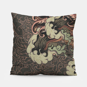 Thumbnail image of Wave Pillow, Live Heroes