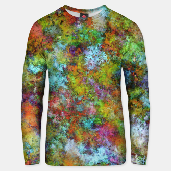 Thumbnail image of A mystery gift Unisex sweater, Live Heroes