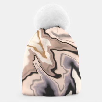 Miniature de image de Abstract dark digital watercolor 15 Gorro, Live Heroes