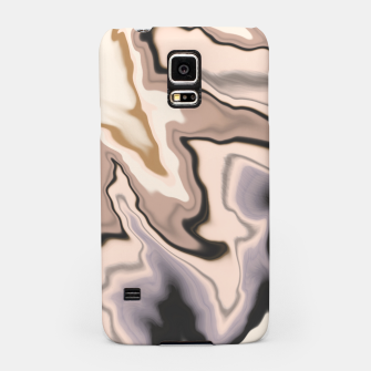 Miniature de image de Abstract dark digital watercolor 15 Carcasa por Samsung, Live Heroes