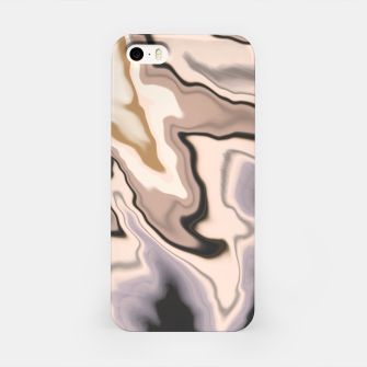 Miniature de image de Abstract dark digital watercolor 15 Carcasa por Iphone, Live Heroes