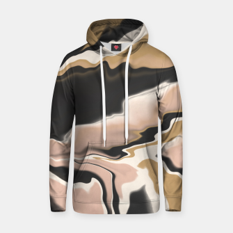 Thumbnail image of Marbled brushstrokes 108 Sudadera con capucha, Live Heroes