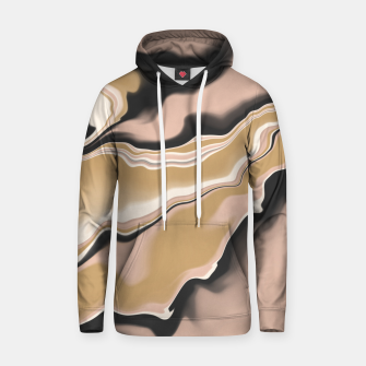 Miniatur Marbled brushstrokes digital 108 Sudadera con capucha, Live Heroes