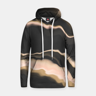 Thumbnail image of Marbled brushstrokes dark 30 Sudadera con capucha, Live Heroes