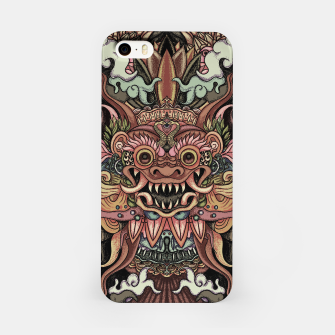 Thumbnail image of Bali smile iPhone Case, Live Heroes