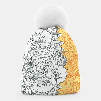 Thumbnail image of Shapes Beanie, Live Heroes