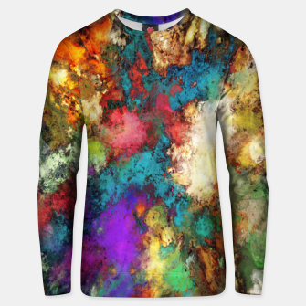 Thumbnail image of The dance Unisex sweater, Live Heroes