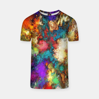 Thumbnail image of The dance T-shirt, Live Heroes