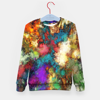 Thumbnail image of The dance Kid's sweater, Live Heroes