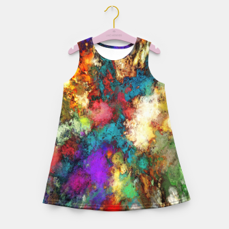 Thumbnail image of The dance Girl's summer dress, Live Heroes