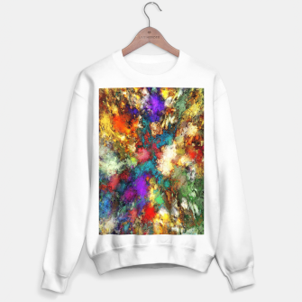 Thumbnail image of The dance Sweater regular, Live Heroes