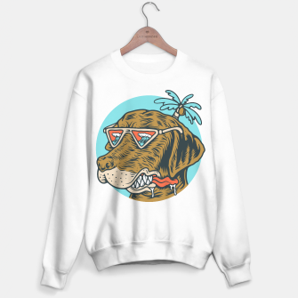 Thumbnail image of Chill Dog Sweater regular, Live Heroes