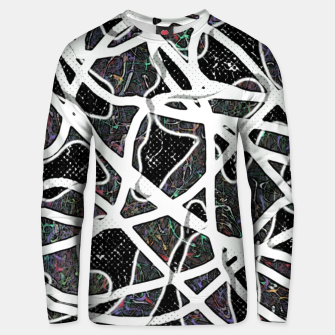 Thumbnail image of winter flow  Bluza unisex, Live Heroes