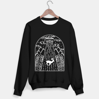 Thumbnail image of Alien Invasion Sweater regular, Live Heroes