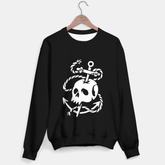 Thumbnail image of Death Anchor Sweater regular, Live Heroes