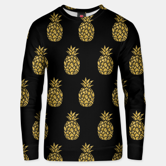 Miniature de image de Golden Pineapple Tropical Fruit Fruit Lover Gifts Summer Unisex sweater, Live Heroes