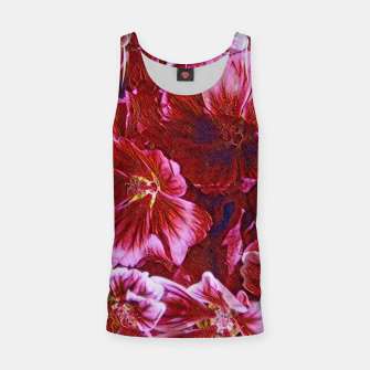 Thumbnail image of Floral Joy Tank Top, Live Heroes