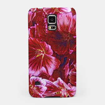 Thumbnail image of Floral Joy Samsung Case, Live Heroes