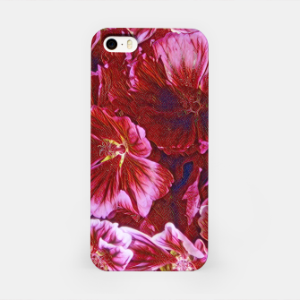 Thumbnail image of Floral Joy iPhone Case, Live Heroes
