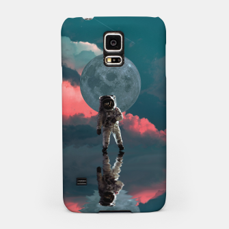 Thumbnail image of Astronaut Moon Space NASA Planet Carcasa por Samsung, Live Heroes