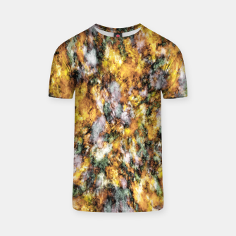 Thumbnail image of The flow T-shirt, Live Heroes
