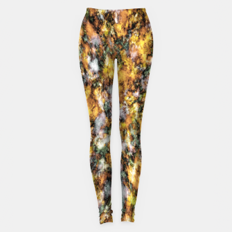 Thumbnail image of The flow Leggings, Live Heroes