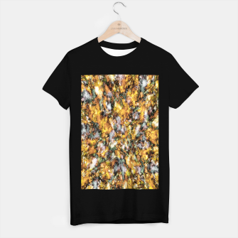 Thumbnail image of The flow T-shirt regular, Live Heroes