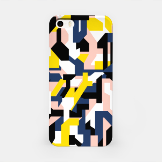 Thumbnail image of MESS iPhone Case, Live Heroes