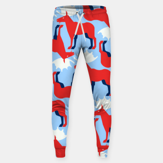 Miniature de image de Elk - Norway flag symbol Sweatpants, Live Heroes