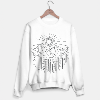 Thumbnail image of Beautiful Place Sweater regular, Live Heroes