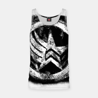 Thumbnail image of mass effect Tank Top, Live Heroes