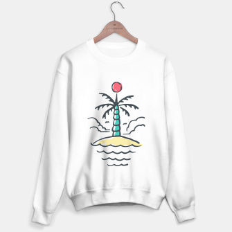 Thumbnail image of Relax Island Sweater regular, Live Heroes