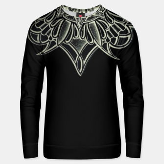Thumbnail image of total dark site Bluza unisex, Live Heroes