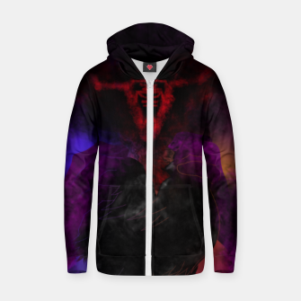Thumbnail image of Peek Zip-Up Hoodie [Vendetta Drop 2], Live Heroes