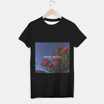Thumbnail image of inner peace T-shirt regular, Live Heroes