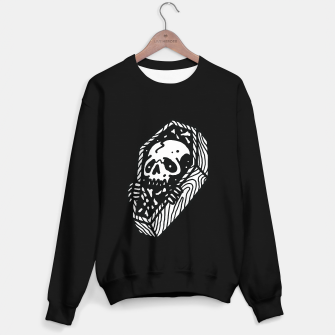 Thumbnail image of Death Sweater regular, Live Heroes