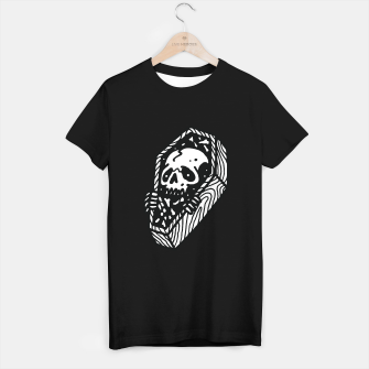 Thumbnail image of Death T-shirt regular, Live Heroes