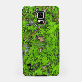 Thumbnail image of Big mossy wall Samsung Case, Live Heroes