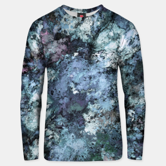 Thumbnail image of Broken promise Unisex sweater, Live Heroes